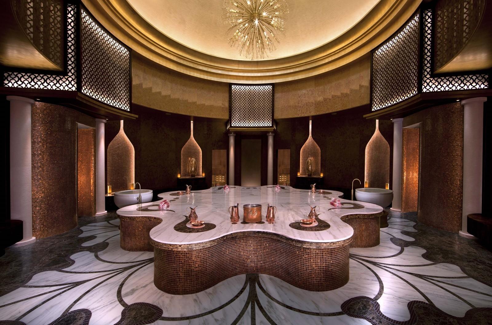 Ванная комната, хамам, баня